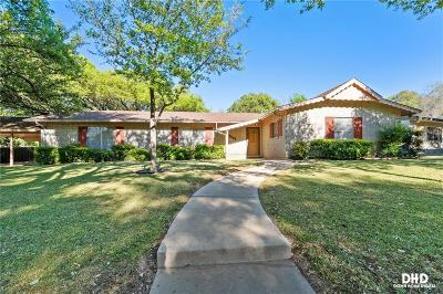 Brownwood Single Family Home For Sale: 3902 Glenwood Drive