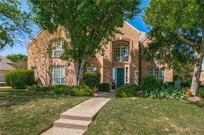 Southlake Single Family Home For Sale: 300 Waterford Court
