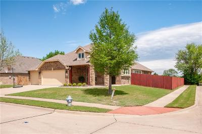 Midlothian Single Family Home For Sale: 5642 Leander Way