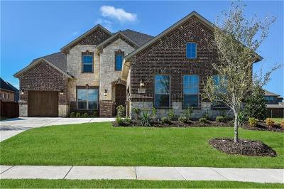 Celina TX Single Family Home For Sale: $544,990