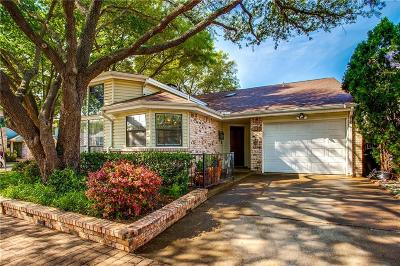 Dallas Single Family Home For Sale: 928 Liberty Court