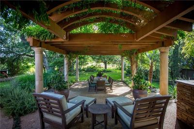 Southlake Single Family Home For Sale: 408 Oak Ridge Court