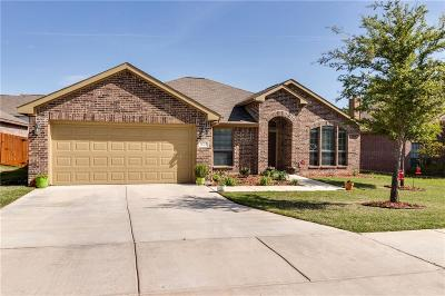 Azle Single Family Home For Sale: 513 Jr Stoff Drive