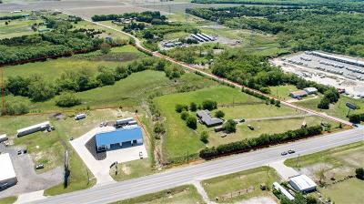 Rockwall, Royse City, Fate, Mclendon Chisholm, Lavon, Heath, Terrell, Caddo Mills, Nevada, Josephine, Quinlan, Poetry, Union Valley Farm & Ranch For Sale: 14469 County Road 485