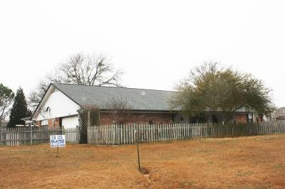 Athens Farm & Ranch For Sale: 8043 Hwy 19 N