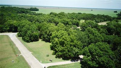 Kerens Residential Lots & Land For Sale: Tbd Bayview Drive