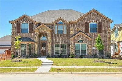 Red Oak Single Family Home For Sale: 131 Lake Trail Drive