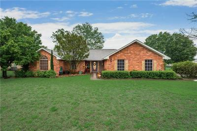 Red Oak Single Family Home For Sale: 1030 Treehouse Lane