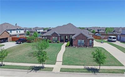 Sendera Ranch, Sendera Ranch East Single Family Home For Sale: 1609 Diamond Back Lane