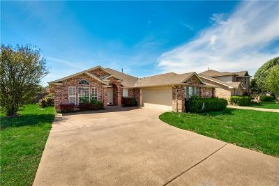 Desoto Single Family Home For Sale: 1213 Rio Bravo Drive