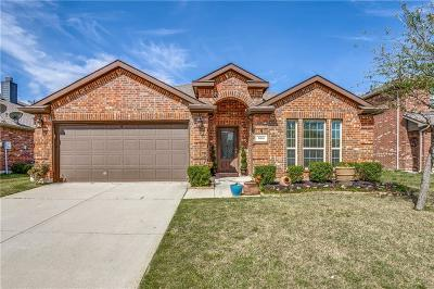 Prosper Single Family Home For Sale: 960 English Ivy Drive