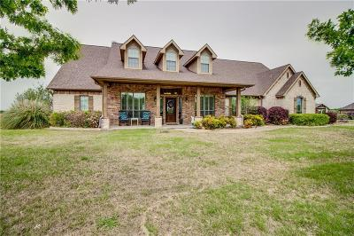 Royse City Single Family Home For Sale: 22545 County Road 638
