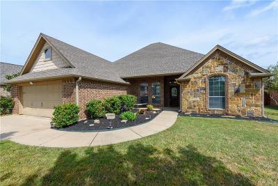Sanger Single Family Home For Sale: 2507 Wichita Trail