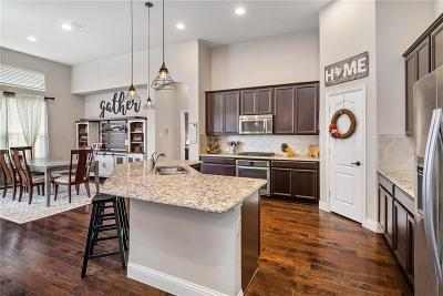 Collin County Single Family Home For Sale: 7405 Elm Fork Drive