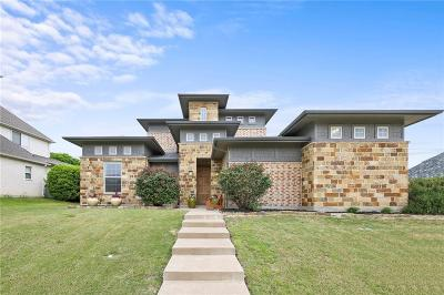 Tarrant County Single Family Home For Sale: 11208 Northview Drive