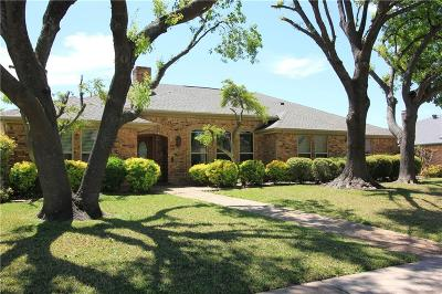 Plano Single Family Home For Sale: 2112 McDaniel Circle