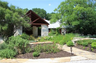 Denton County Single Family Home For Sale: 395 Porter Road