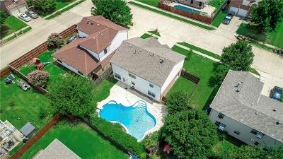 Little Elm Single Family Home For Sale: 661 Aqua Drive