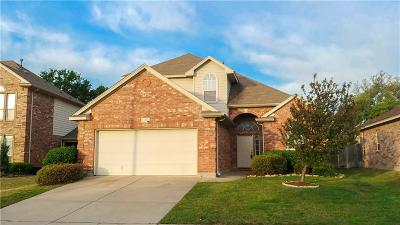 Single Family Home For Sale: 5717 Minnow Drive