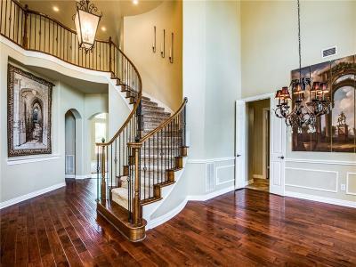 Keller Single Family Home For Sale: 2013 Preston Brook Drive