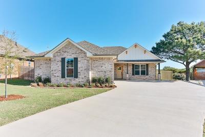 Lindale Single Family Home For Sale: 742 Abbey Road