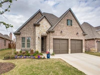 The Colony Single Family Home For Sale: 2713 Cromwell