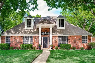 Rowlett Single Family Home For Sale: 9006 Quail Ridge Drive