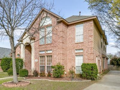 Flower Mound Residential Lease For Lease: 2500 Sycamore Leaf Lane