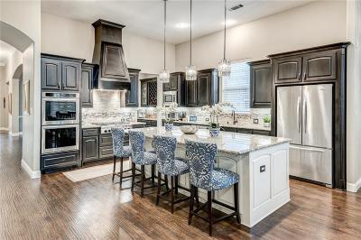 Colleyville Single Family Home For Sale: 224 Old Grove Road