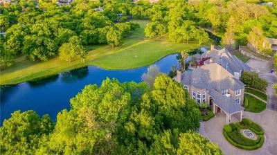 Frisco Single Family Home For Sale: 50 Picadilly Park