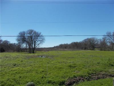 Cedar Creek Lake, Athens, Kemp Farm & Ranch Active Option Contract