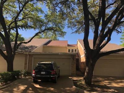 Carrollton Townhouse Active Option Contract: 2706 Meadowstone Court