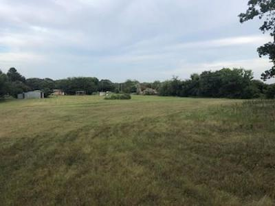 Fort Worth Residential Lots & Land For Sale: Tbd Rendon New Hope Road