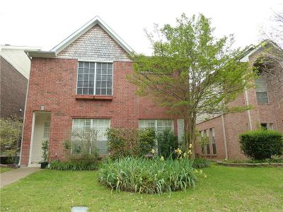 Single Family Home For Sale: 7152 Nicole Place