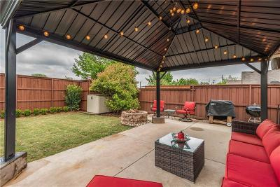McKinney Single Family Home For Sale: 3917 Evergreen Court