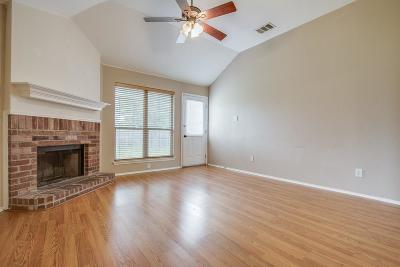 Forney Single Family Home Active Option Contract: 218 Windsor