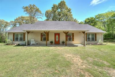 Edgewood Single Family Home For Sale: 557 Vz County Road 1909