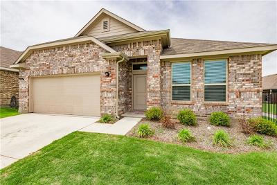 Watauga Single Family Home For Sale: 7621 Spring Drive