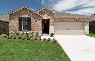 Forney Single Family Home For Sale: 1008 Norias Drive