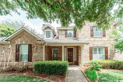 Plano Single Family Home For Sale: 2305 High Country Way