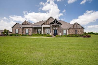 Rockwall Single Family Home For Sale: 304 Chisholm Ridge Drive