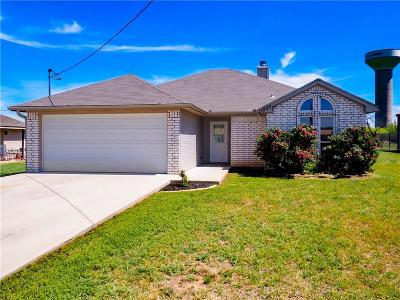 Brownwood Single Family Home For Sale: 1202 Southgate Drive