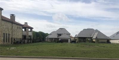 McKinney Residential Lots & Land For Sale: 7901 Comanche Way