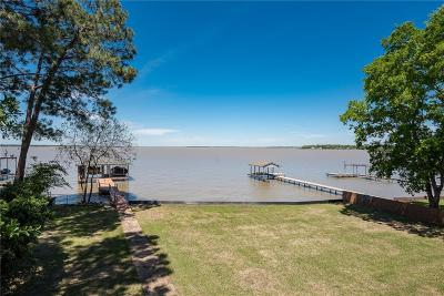Gun Barrel City Single Family Home For Sale: 240 Harbor Drive