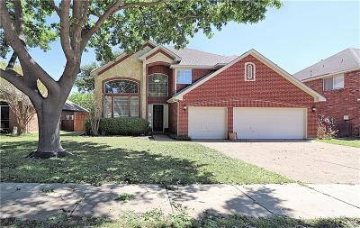 Flower Mound Single Family Home For Sale: 1700 Strait Lane