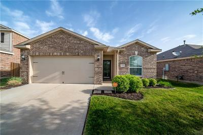Forney Single Family Home For Sale: 2043 Gardenia Drive