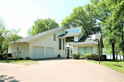 Emory Single Family Home For Sale: 1016 Rs County Road 3500