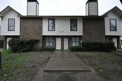 Garland Multi Family Home For Sale: 2810 Wimbledon Court