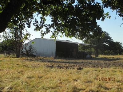 Eastland County Farm & Ranch For Sale: 8120 I-20