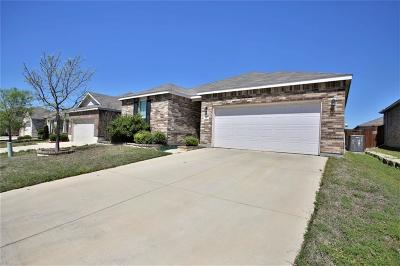 Fort Worth Single Family Home For Sale: 2329 Gelbray Place